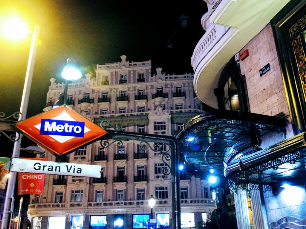 Hiszpania zasady wjazdu